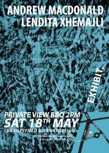 Portobello poster